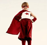 Become a Budget-Busting Hero