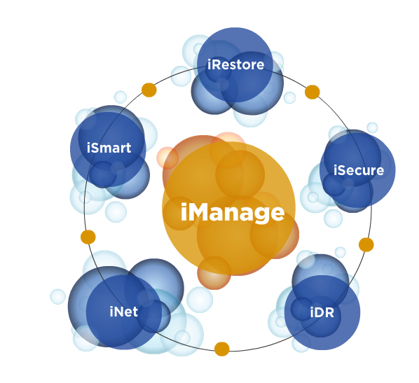 Experience First-Hand the Power of iManage