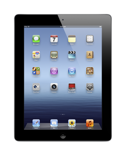 iPad for Business – Get Mobile, Buy Smart