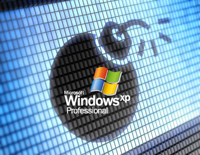 Ticking timebomb or industry hype?  Windows XP