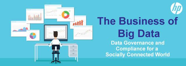 Live Event: 'The Business of Big Data'