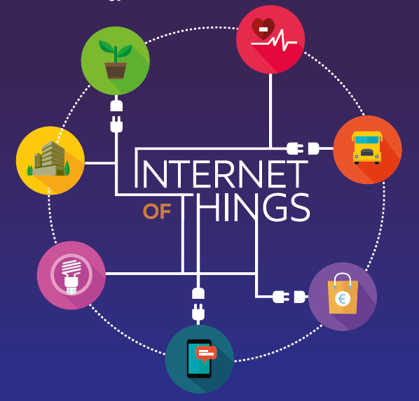 Live Event: Internet of Things Summit