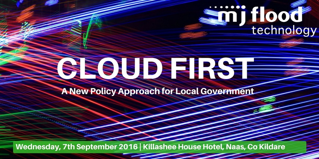 Cloud First – a New Policy Approach for Local Government