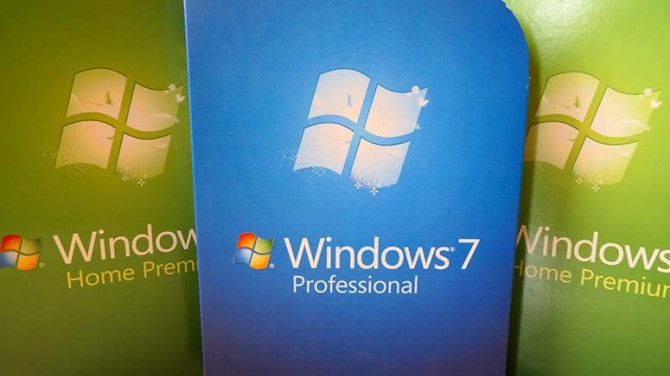 Support for Windows 7 is ending: Here is what you need to know.