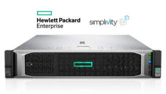 HPe Simplivity and the Unknown Soldier- BACKUP & DR