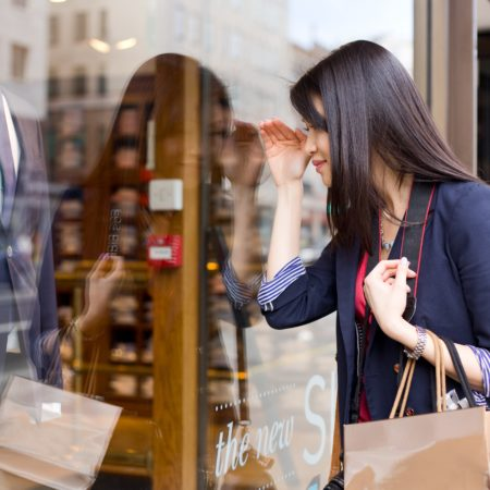 Is it time to challenge retailer digitisation perceptions to keep the high street relevant?