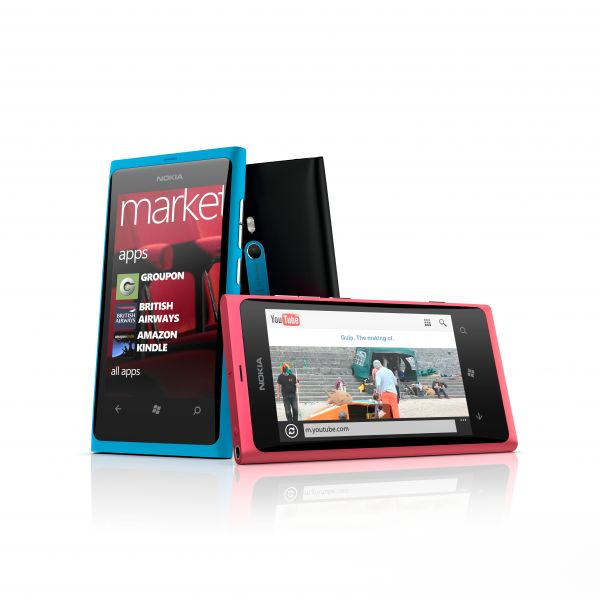 Why I love my Windows Phone 8