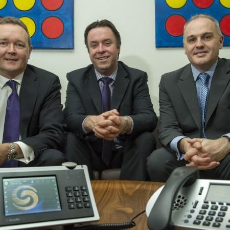 MJ Flood Technology Expands Enterprise Mobility and Collaboration Services