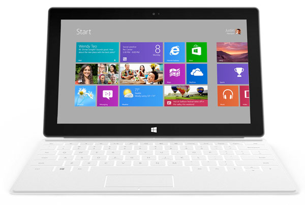 New Microsoft Surface Tablet could be a good fit for Irish Business