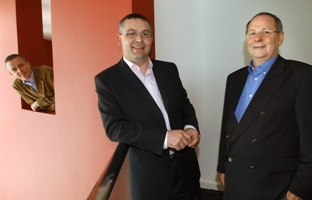MJ Flood Technology Appointed Business Partner for Vertical Communications