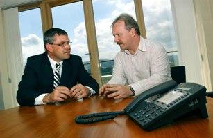 Mott MacDonald Finds Its Voice with MJ Flood Technology